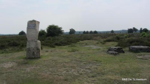 Belgen Monument