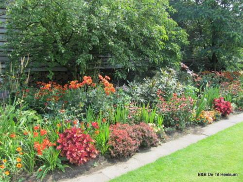 Kwekerij - Tuin De Boschhoeve