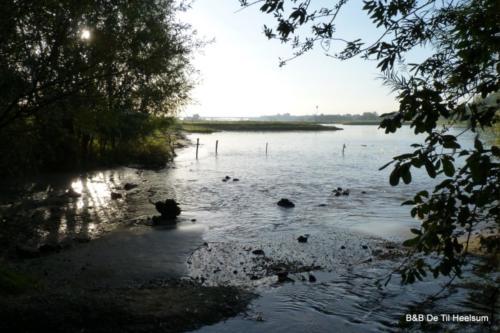 jufferswaard 120929 Heelsumse beek in de Rijn